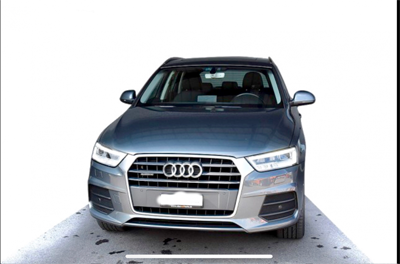 Audi Q3 Quattro S-tronic