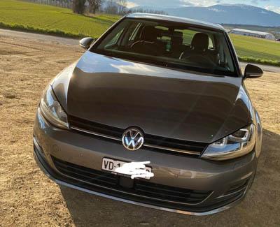 Volkswagen GOLF CUP 150CV 1.4