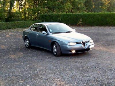 Alfa-Romeo 2.5 16V