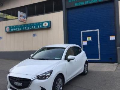Mazda 2 Ambition Plus