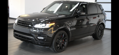 Land Rover Sport 5l