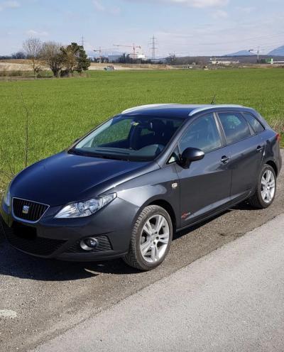 Seat Ibiza 1.2 TSI ST