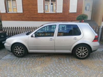 Volkswagen Golf 4 1.6