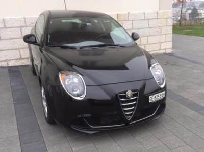 Alfa-Romeo MITO 1.4 TB 140 CV