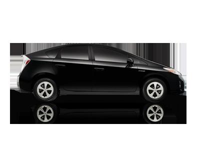 Toyota Prius+Wagon